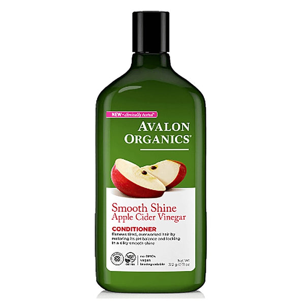Avalon Apple Cider Smooth Shine Conditioner - 325ml