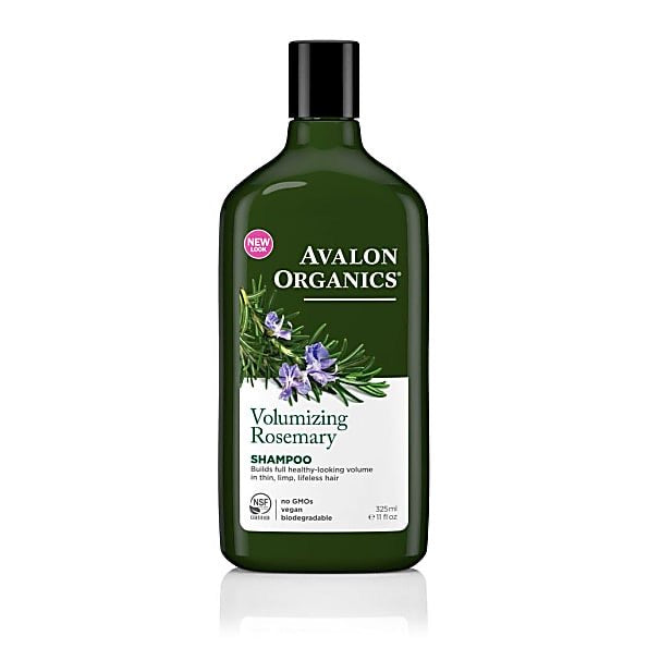 Avalon Volumising Rosemary Shampoo 325ml (11oz)
