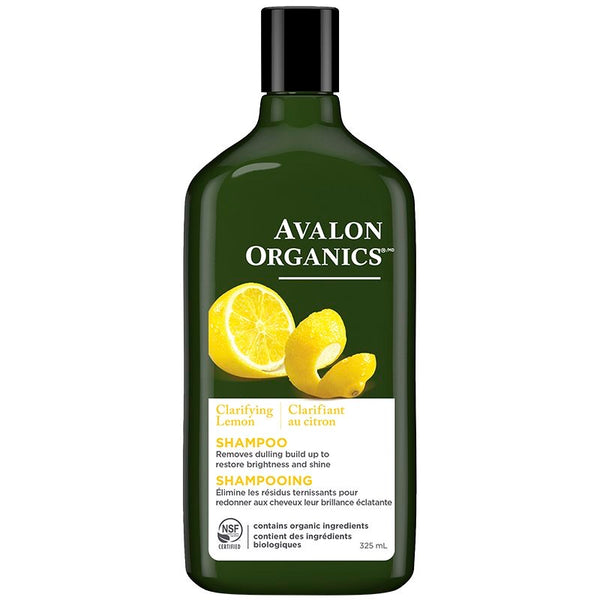 Avalon Lemon Clarifying Shampoo 325ml