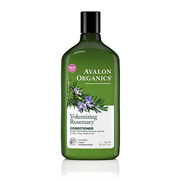 Avalon Volumising Rosemary Conditioner 325ml (11oz)