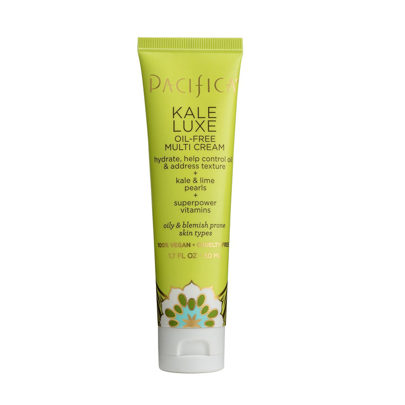 Pacifica Kale Luxe Oil-Free Multi-Cream 50ml