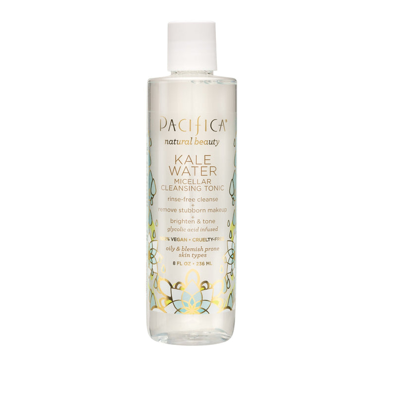 Pacifica Kale Water Micellar Cleansing Tonic 236ml