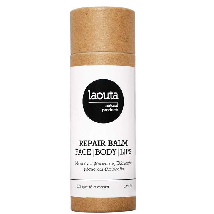 Laouta Repair Balm Face, Body & Lips