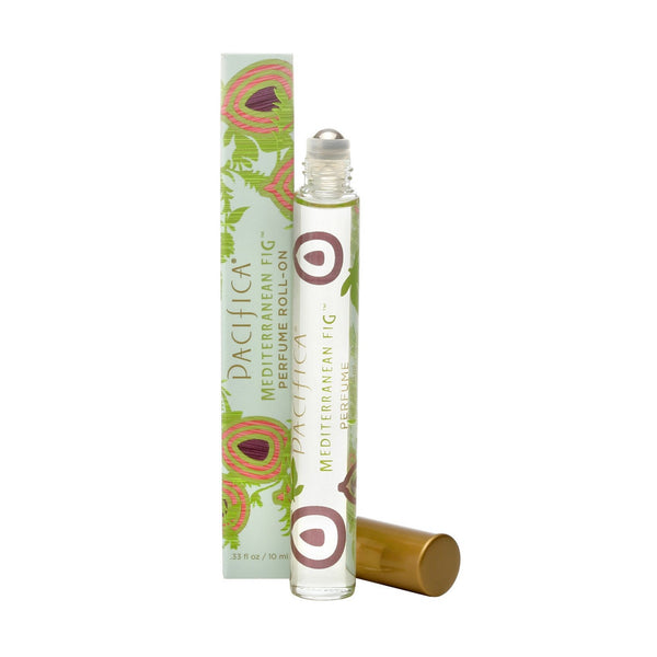 Pacifica Mediterranean Fig Roll On Perfume 10 ml