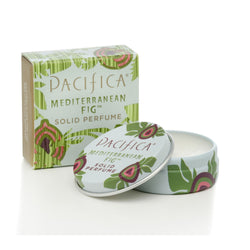 Pacifica Mediterranean Fig Solid Perfume 10g