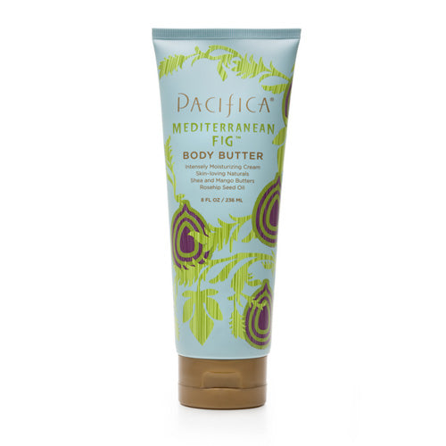Pacifica Mediterranean Fig Body Butter 236ml