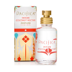 Pacifica Indian Coconut Nectar Spray Perfume 28ml