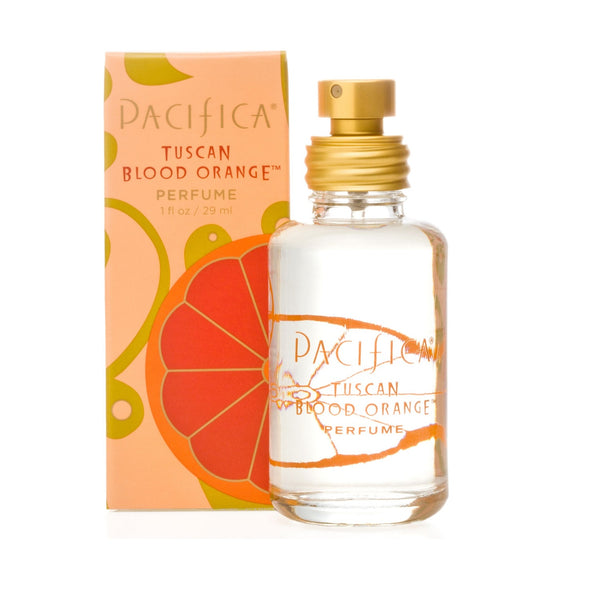 Pacifica Tuscan Blood Orange Spray Perfume 28ml