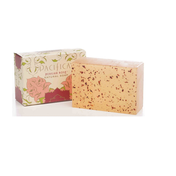 Pacifica Natural Soap Bar Persian Rose 170g