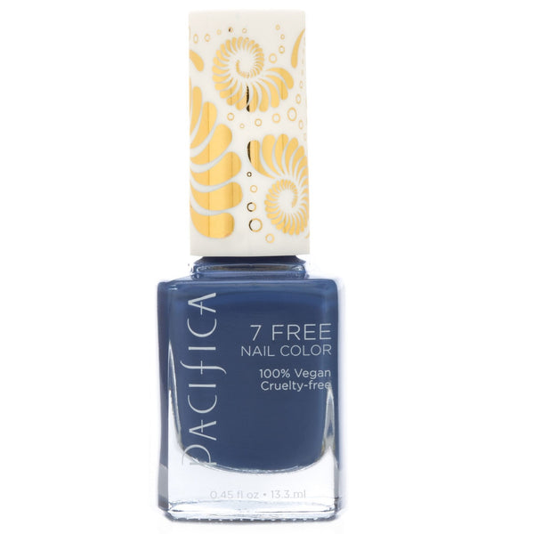 Pacifica 7 Free Nail Polish - Pool Party 13.3ml