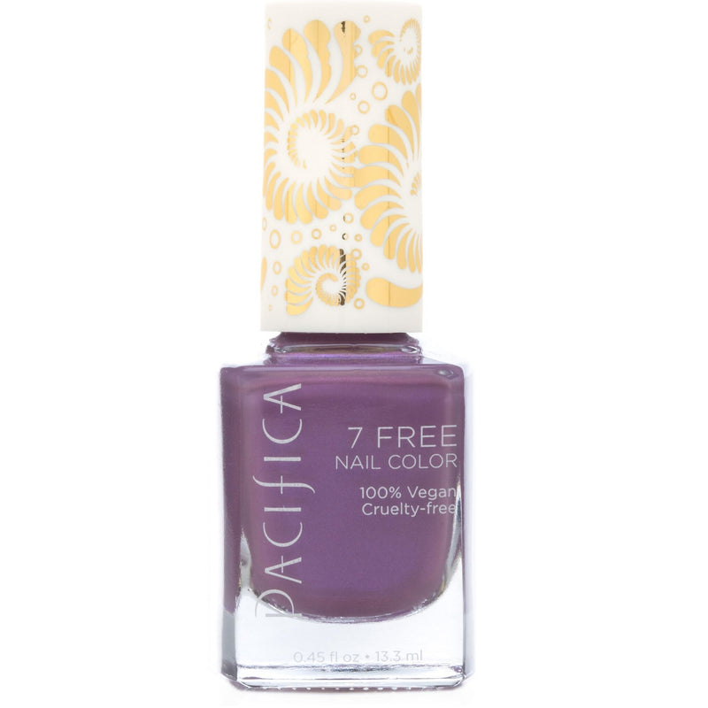 Pacifica 7 Free Nail Polish - Purple Haze 13.3ml
