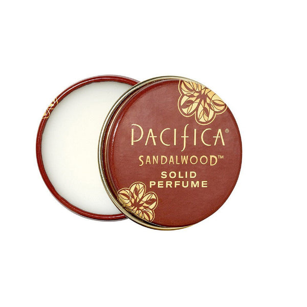 Pacifica Sandalwood Solid Perfume 10g