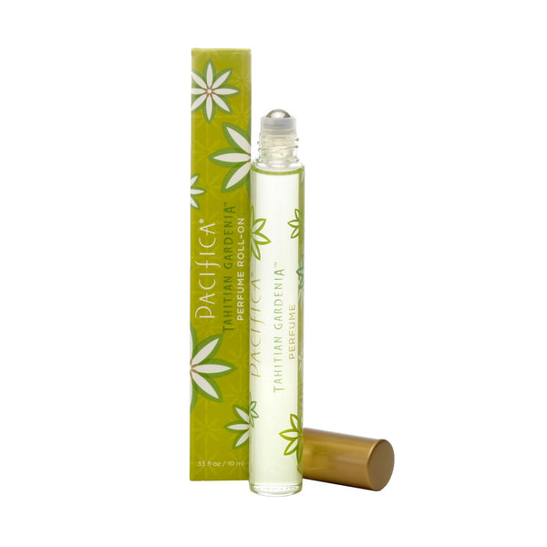 Pacifica Tahitian Gardenia Roll On Perfume 10 ml