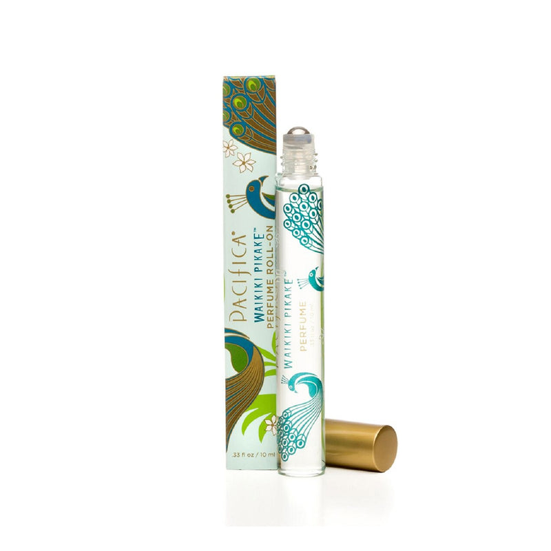 Pacifica Waikiki Pikake Roll On Perfume 10 ml