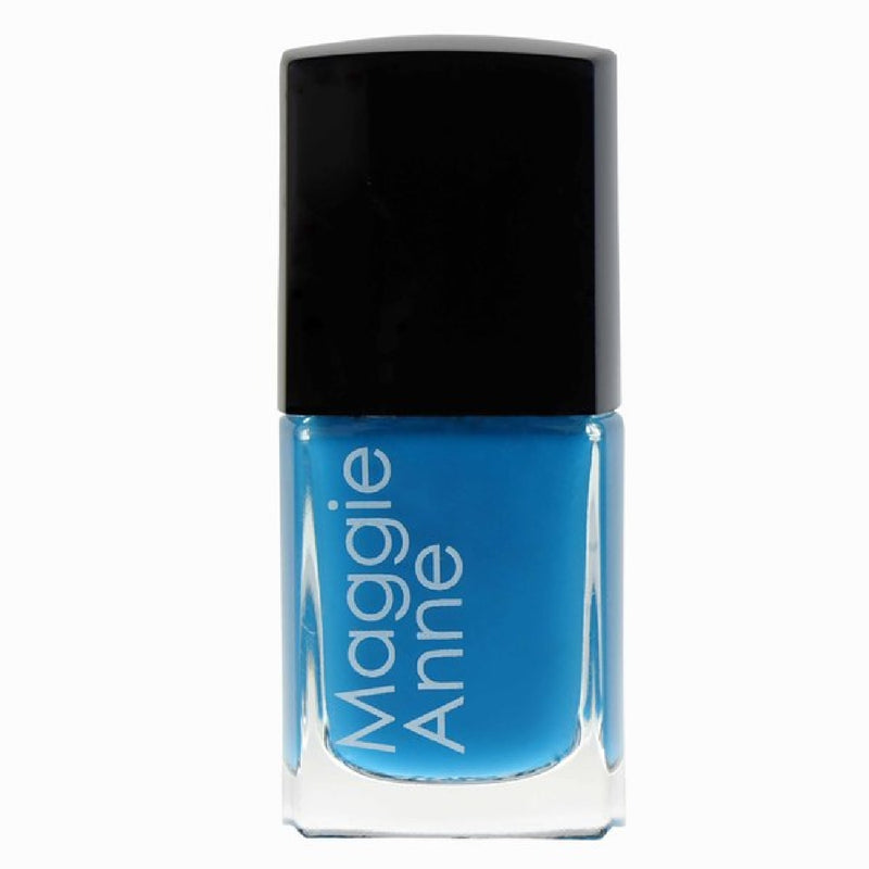 Maggie Anne 6 Free Nail Polish Zoe - 11ml
