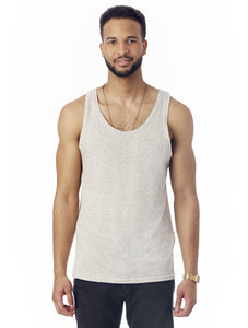 Boathouse Textured Tank Top - Alternative Apparel