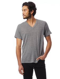 Boss V-Neck Eco Jersey T-Shirt