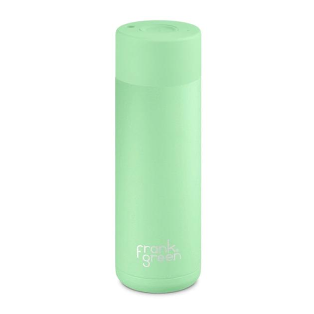 Mint Gelato Ceramic Reusable Bottle | Frank Green