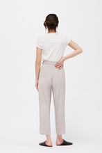 Lex Trousers - Oatmeal | Lacausa