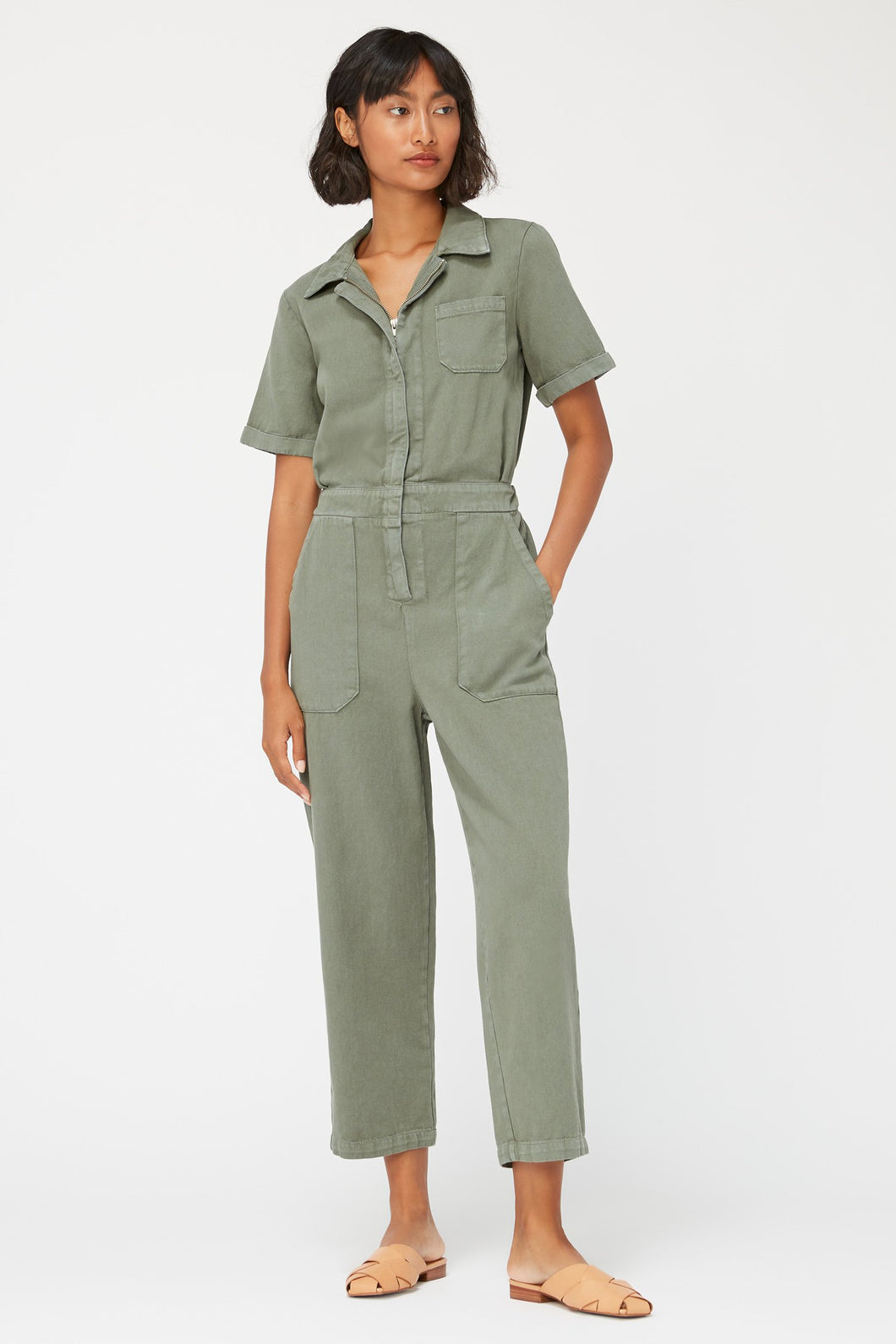 Milwood Jumpsuit | Lacausa