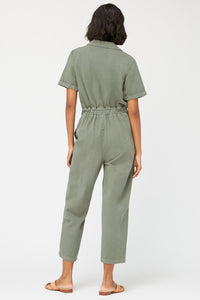 Milwood Jumpsuit