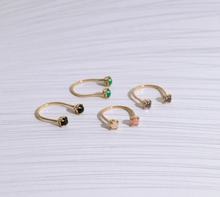 Circle Pelexia Ring | Studio Grun