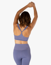 Ready or Not Bra - Color Purple | Beyond Yoga