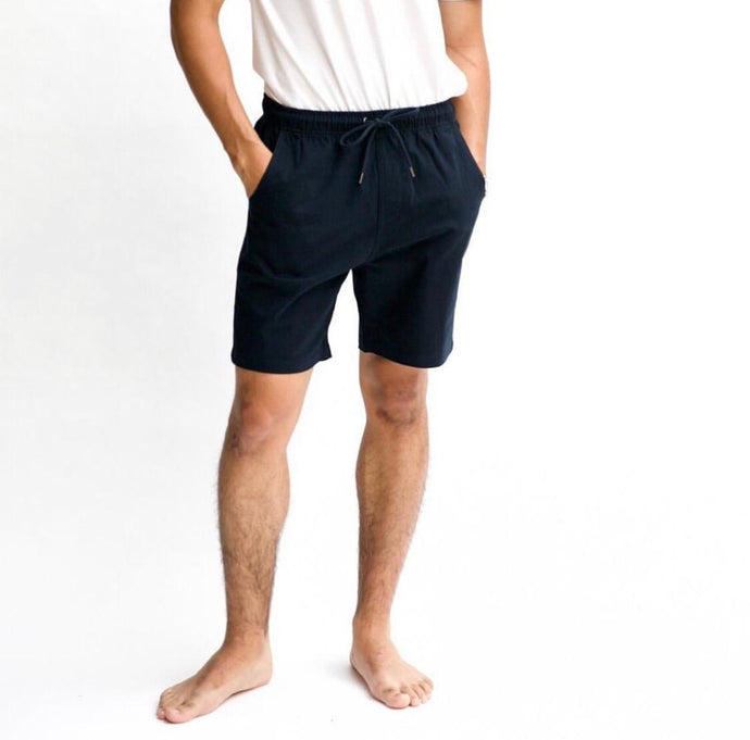 Billy Day Shorts- Black
