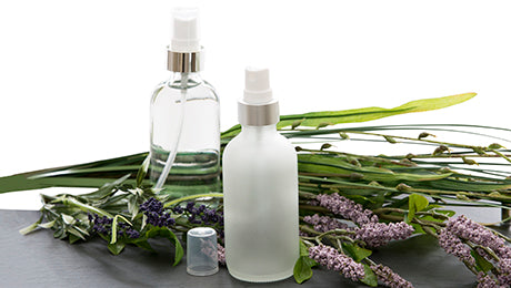 Lavender, Clary Sage & Tea Tree Toner for Combination / Oily Skin