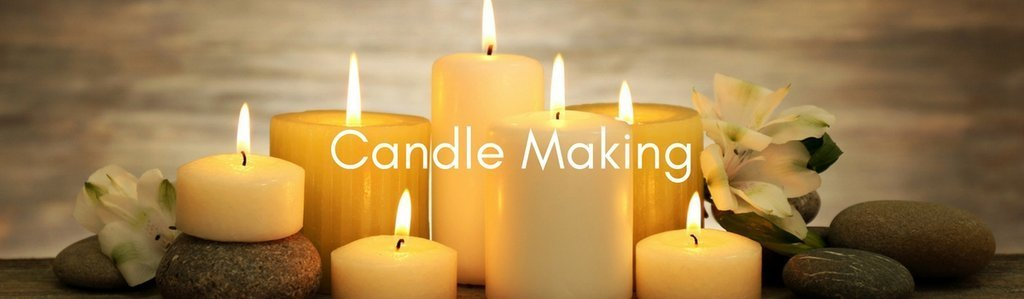 CANDLE SUPPLIES