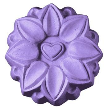 Lotus Milky Way Soap Mold