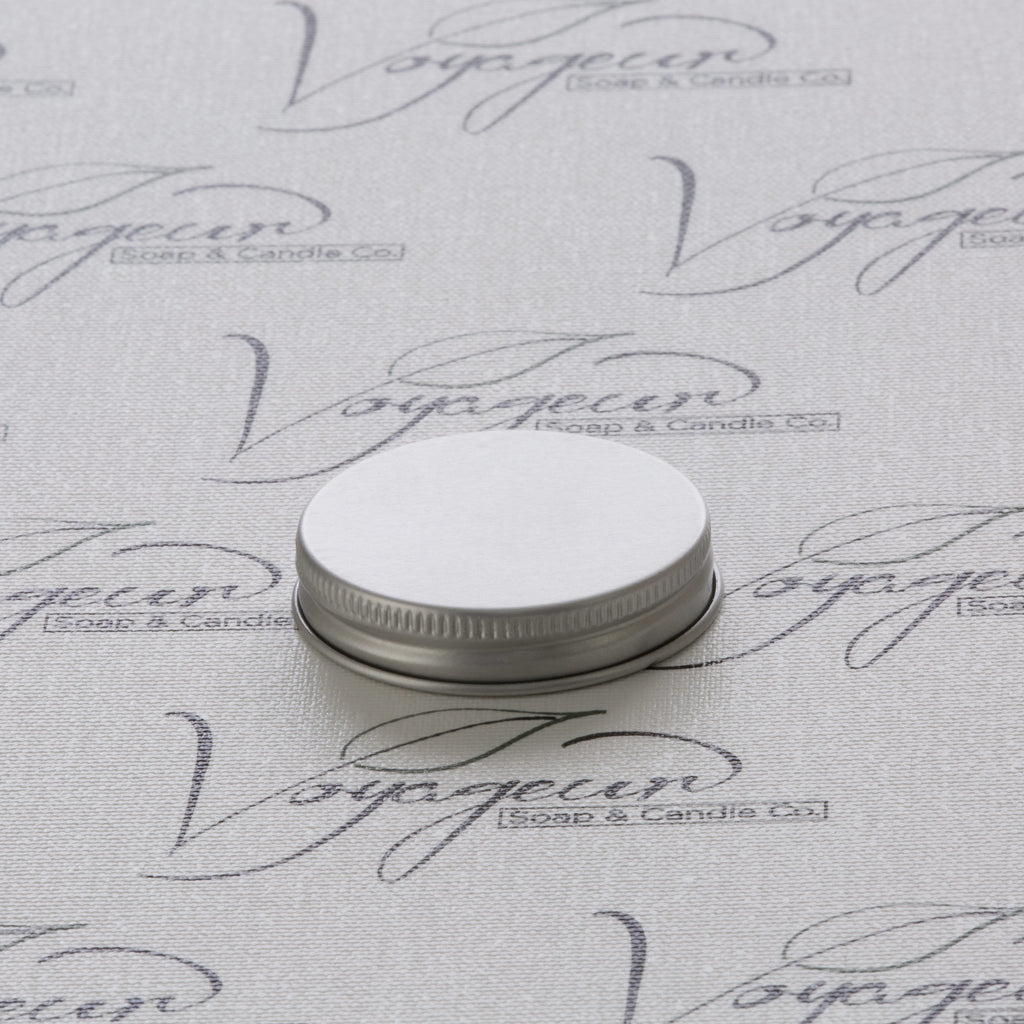48-400 Aluminum Screw Cap
