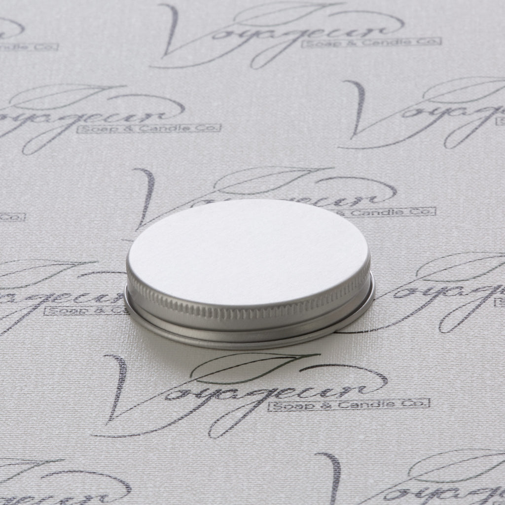 58-400 Aluminum Screw Cap