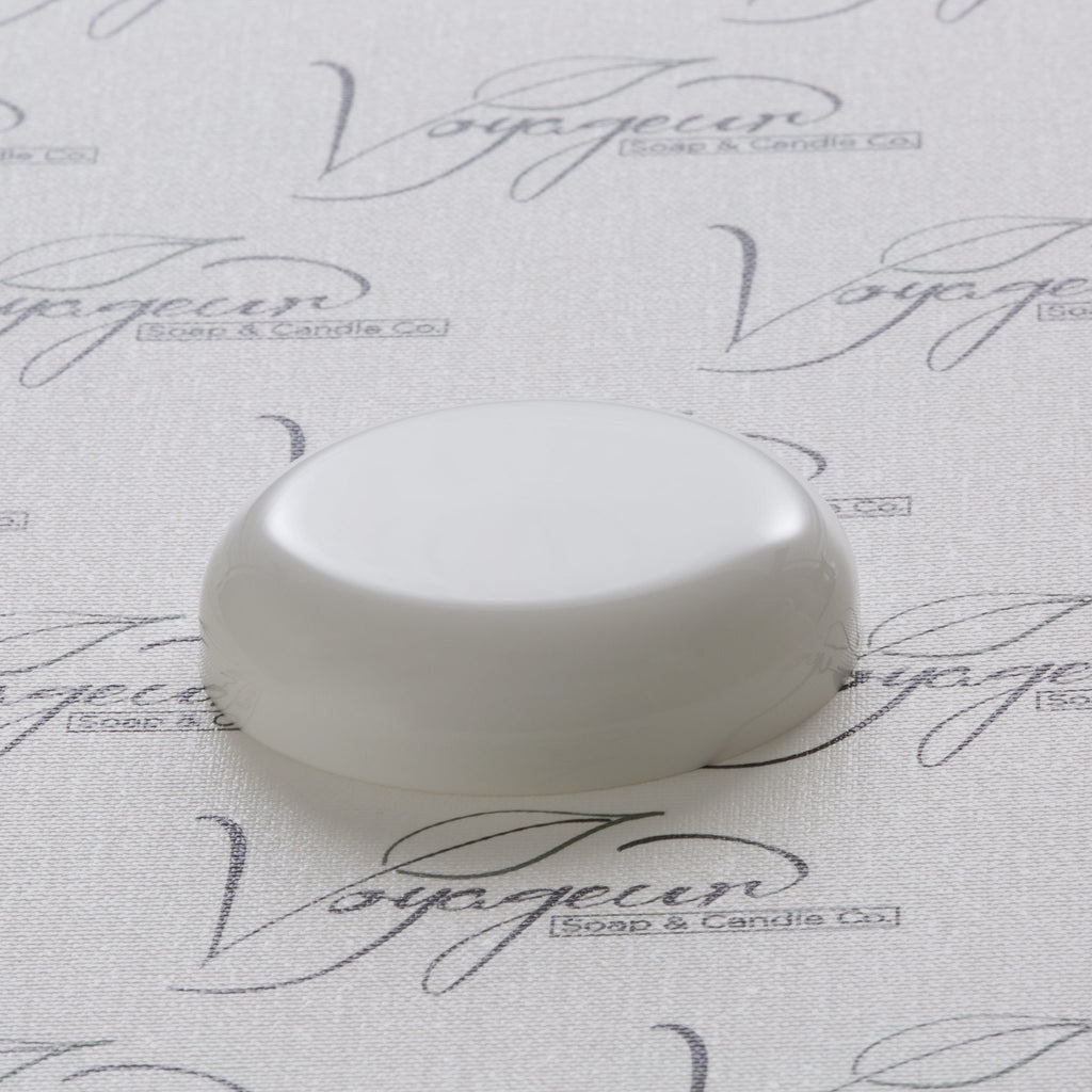 70-400 White Dome Cap