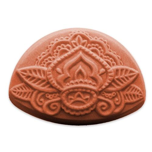 Henna Oval Milky Way Mold