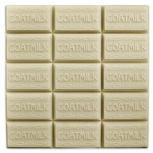 Guest Tray Goat Milk Milky Way Soap Mold