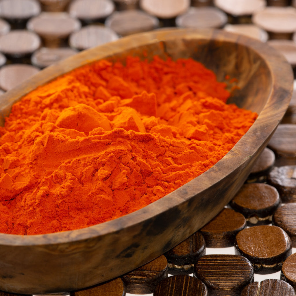 Annatto Extract Colorant