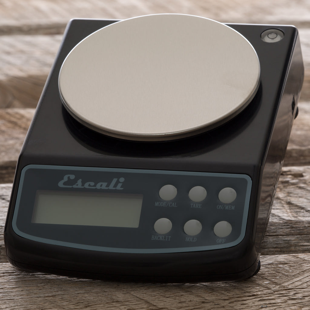 Escali L125 Maximum Precision Digital Scale