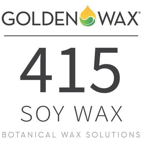Golden Brands - Akosoy 415 Soy Container Candle Wax