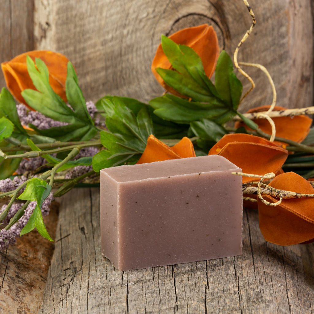 Lavender & Honeysuckle Bar Soap - 5oz