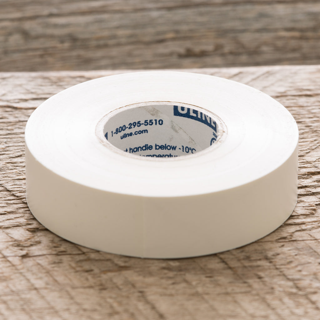 White Electrical Tape