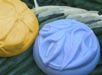 Guest Florals Milky Way Soap Mold