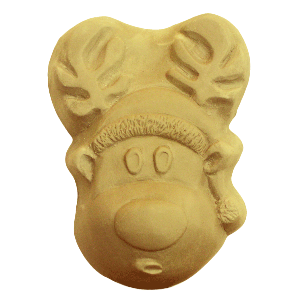 Holiday Reindeer Milky Way Soap Mold