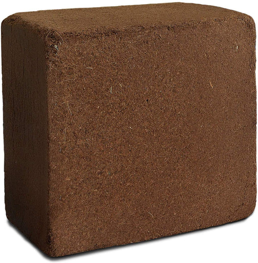 Kraft Seeds Cocopeat Block 4 KG Coco Coir/Brick