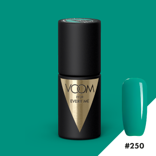 VOOM Soak Off Gel Polish #250 - Let's Go On Seafari (.17 fl. oz. | 5 ml)
