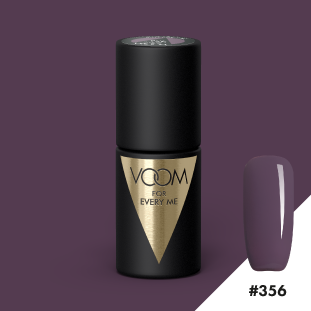 VOOM Soak Off Gel Polish #356 - Pray For Love (.17 fl. oz. | 5 ml)