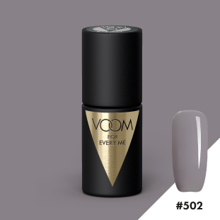 VOOM Soak Off Gel Polish #502 - Do It Right (.17 fl. oz. | 5 ml)