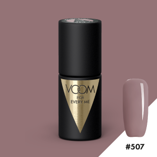 VOOM Soak Off Gel Polish #507 - Who's That Girl? (.17 fl. oz. | 5 ml)
