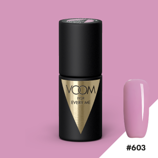 VOOM Soak Off Gel Polish #603 - Blossom Beauty (.17 fl. oz. | 5 ml)