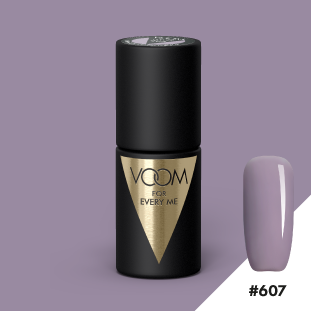 VOOM Soak Off Gel Polish #607 - The Best Of Provence (.17 fl. oz. | 5 ml)